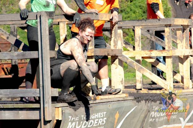 Tough Mudder sucks